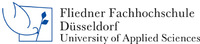 Logo of Fliedner University of Applied Sciences