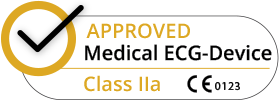 Certified Class IIa medical device